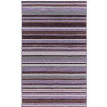 Surya Solid/Striped Calvin Area Rug Collection