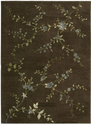 Nourison Transitional Modern Elegance Area Rug Collection