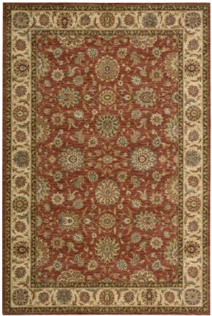 Nourison Traditional Living Treasures Area Rug Collection