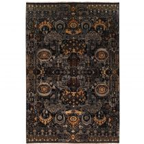 PlushMarket Traditional Krufeles Area Rug Collection