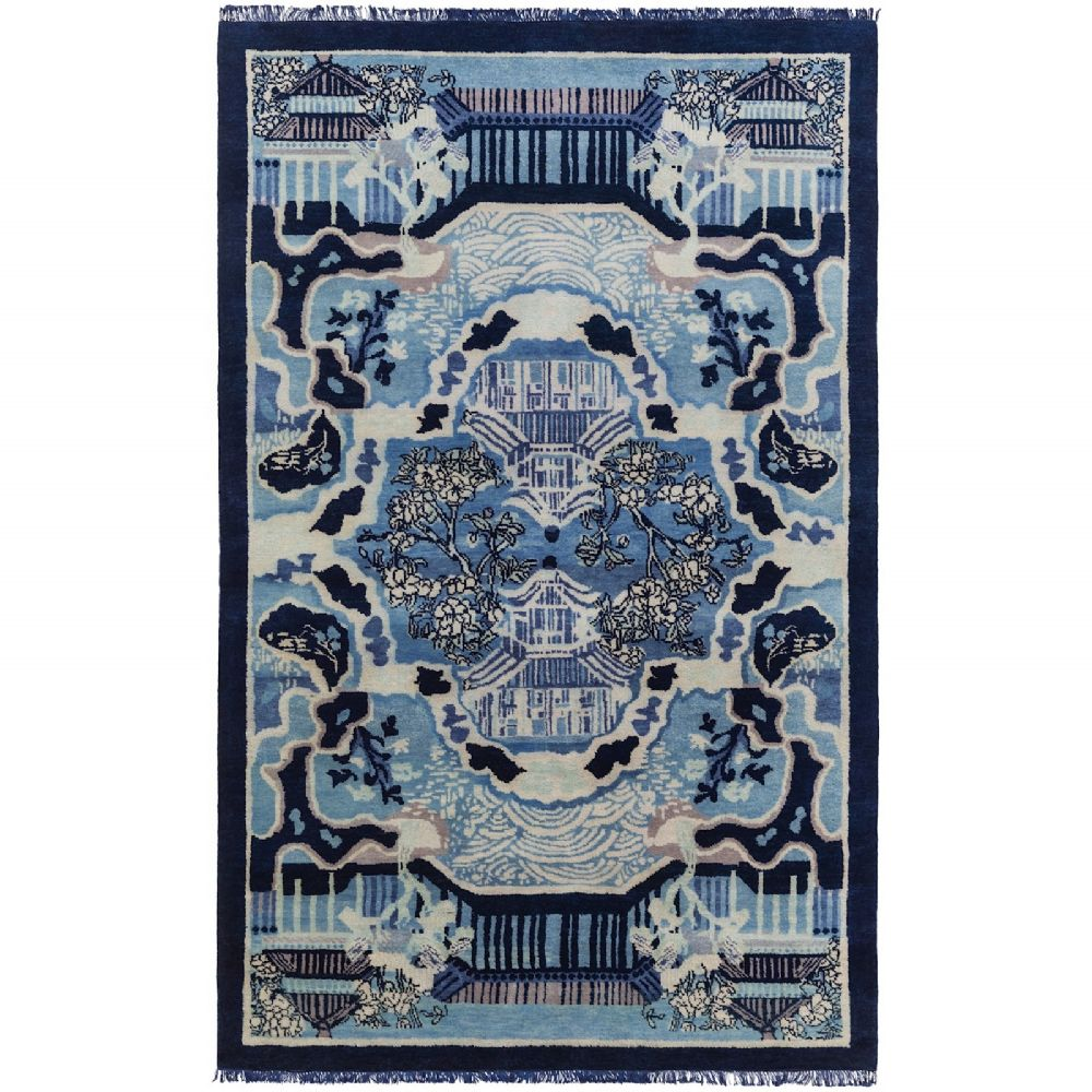 surya geisha contemporary area rug collection