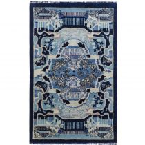 Surya Contemporary Geisha Area Rug Collection