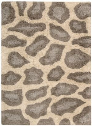 Nourison Shag Splendor Area Rug Collection