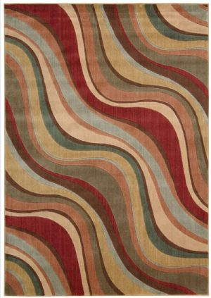 Nourison Contemporary Somerset Area Rug Collection