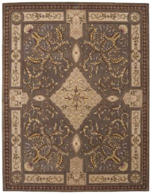 Nourison Transitional Versailles Palace Area Rug Collection