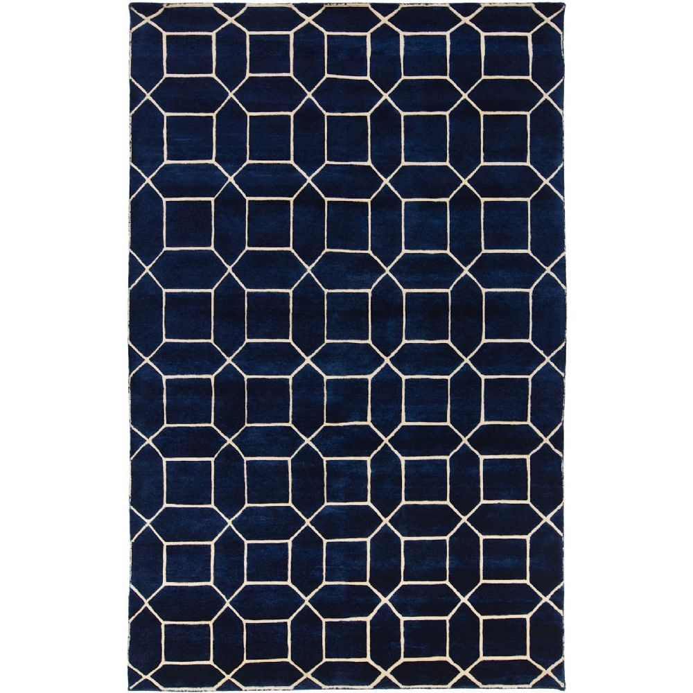 surya keystone contemporary area rug collection
