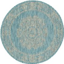 RugPal Indoor/Outdoor Nile Area Rug Collection