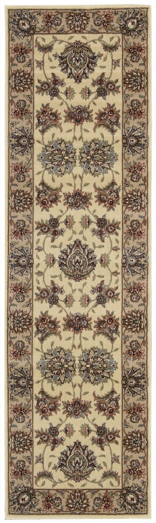 nourison cambridge traditional area rug collection