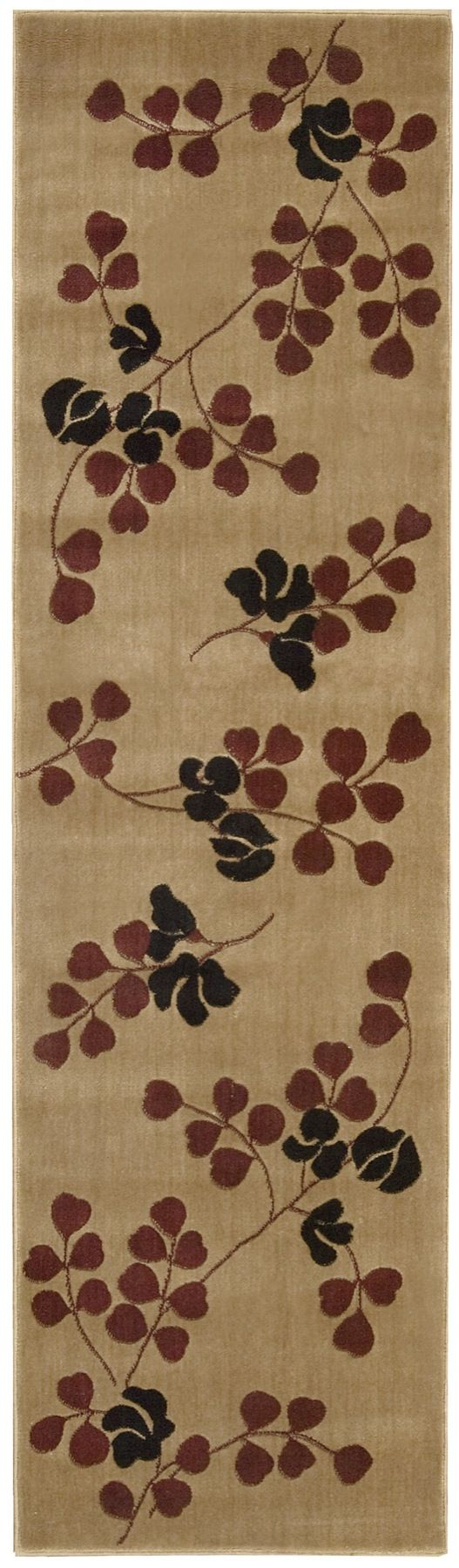 nourison cambridge transitional area rug collection