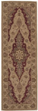 Nourison European Heritage Hall Area Rug Collection