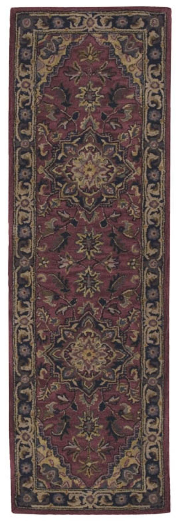 nourison india house european area rug collection