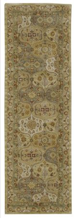 Nourison Traditional India House Area Rug Collection