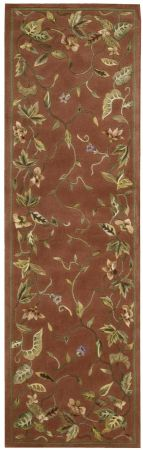 Nourison Transitional Julian Area Rug Collection