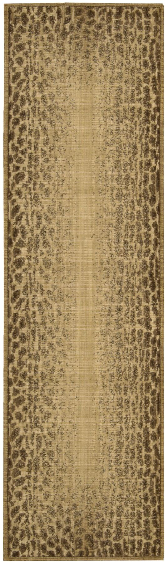nourison radiant impression animal inspirations area rug collection