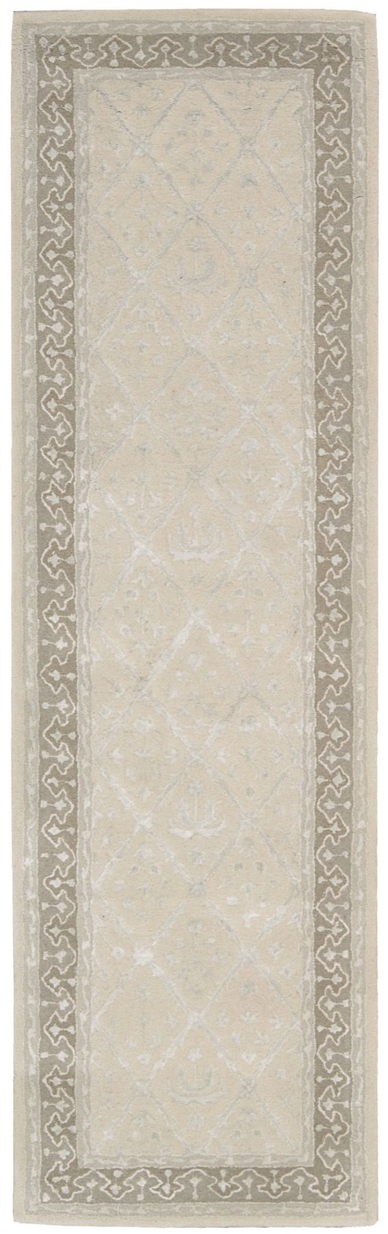 nourison symphony transitional area rug collection