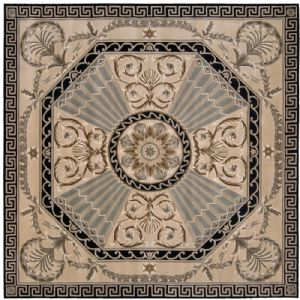 Nourison European Versailles Palace Area Rug Collection