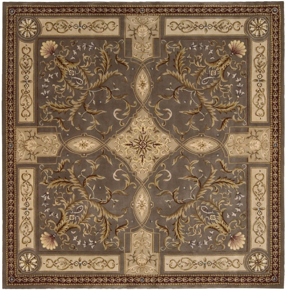 nourison versailles palace transitional area rug collection
