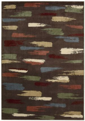 Nourison Contemporary Expressions Area Rug Collection