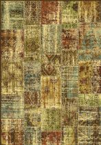 Dynamic Rugs Contemporary Heritage Area Rug Collection