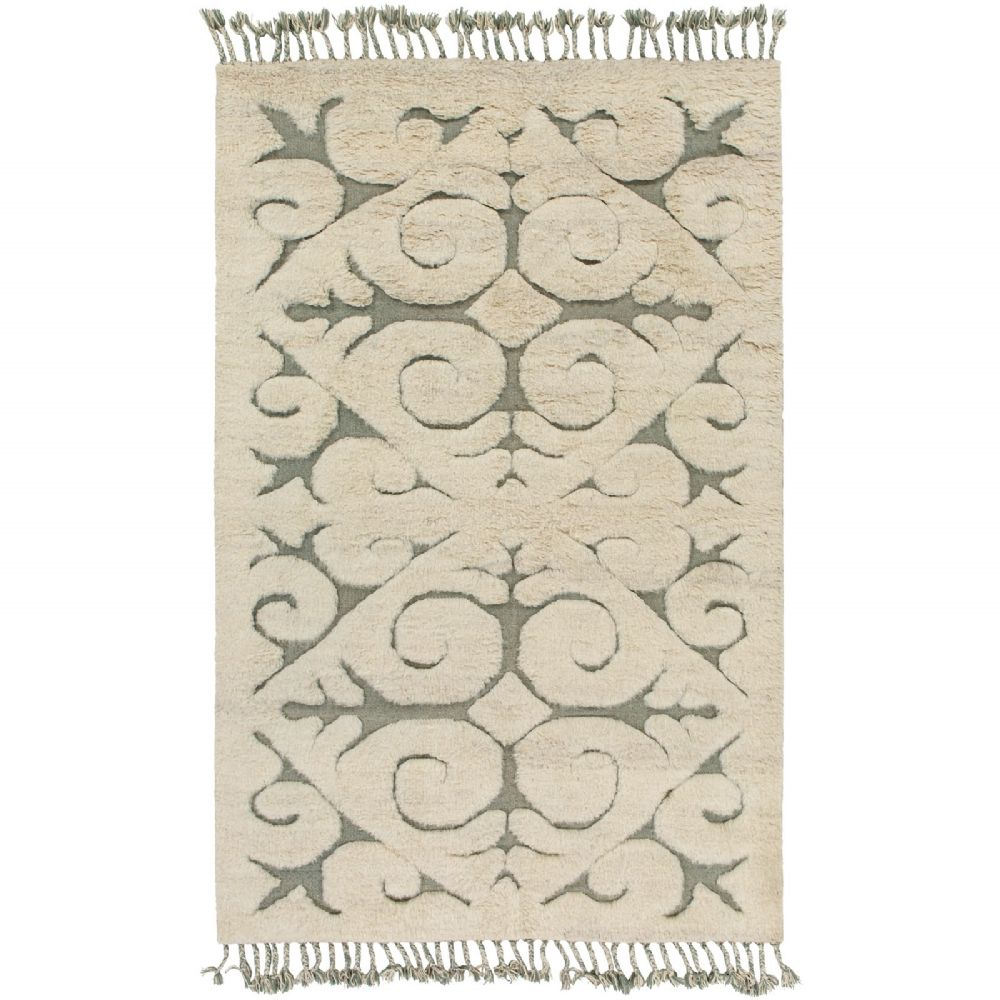 surya maori shag area rug collection