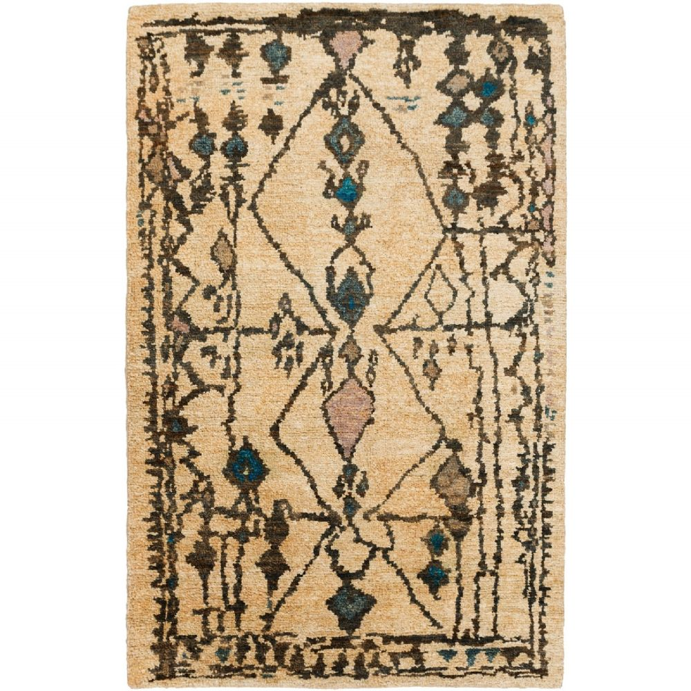 surya medina natural fiber area rug collection