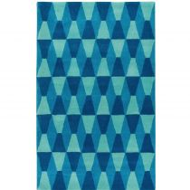 Surya Contemporary Mod Pop Area Rug Collection