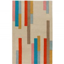 Surya Transitional Mod Pop Area Rug Collection