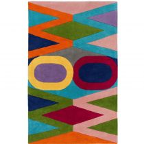 Surya Novelty Mod Pop Area Rug Collection