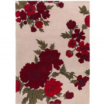 RugPal Country & Floral Moira Area Rug Collection