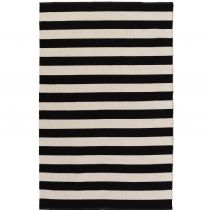 Surya Solid/Striped Newport Area Rug Collection