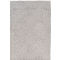 Surya Solid/Striped The Oakes Area Rug Collection