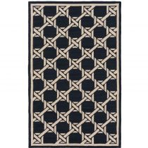 Surya Contemporary Rain Area Rug Collection
