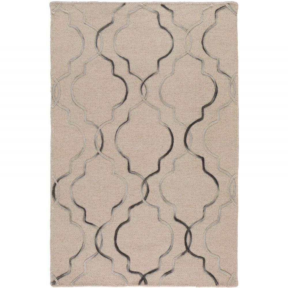 rugpal surf contemporary area rug collection