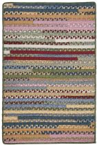 Colonial Mills Contemporary Market Mix Oval Area Rug Collection