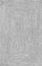 NuLoom Braided Lefebvre Area Rug Collection