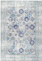 NuLoom Transitional Dupuis Faded Trellis Area Rug Collection
