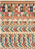 NuLoom Contemporary Jaimie Gabbeh Area Rug Collection
