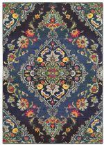 Oriental Weavers Traditional Bohemian Area Rug Collection