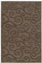 Oriental Weavers Solid/Striped Elisa Area Rug Collection