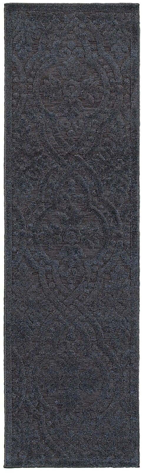 oriental weavers elisa solid/striped area rug collection