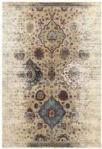 Oriental Weavers Traditional Empire Area Rug Collection