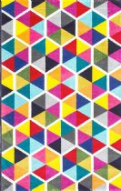 NuLoom Contemporary Maris Triangles Area Rug Collection