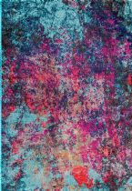NuLoom Contemporary Reva Abstract Area Rug Collection