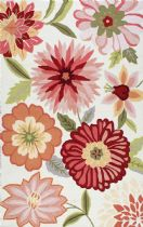 NuLoom Country & Floral Palm Springs Area Rug Collection