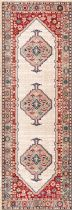 NuLoom Traditional Murrell Medallion Fringe Area Rug Collection