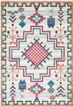 NuLoom Contemporary Richelle Tribal Medallion Area Rug Collection