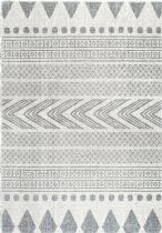 NuLoom Contemporary Shaina Tribal Area Rug Collection