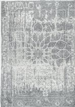 NuLoom Transitional Roxane Faded Rosette Area Rug Collection