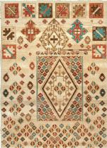 NuLoom Contemporary Sorensen Gabbeh Area Rug Collection