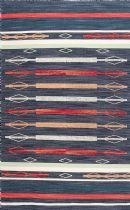 NuLoom Contemporary Spearhead Stripes Area Rug Collection